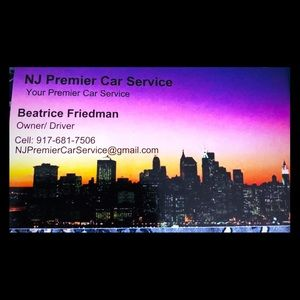 Other - Entrepreneur,Auctioneer, Car Service, Mom